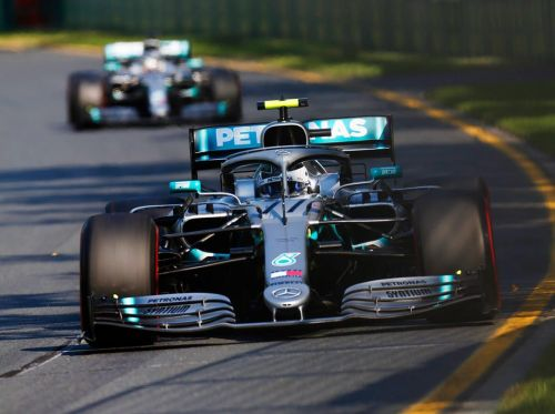 Mercedes' drivers and engineers plotted against Wolff!