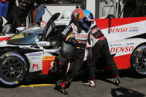Alonso heads 'with confidence' to Le Mans after Spa debut win