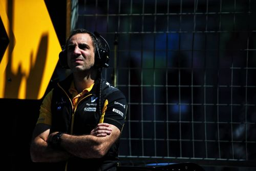 Renault banking on Barcelona test to initiate turn-around
