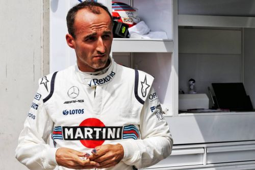 Sebastian Vettel has 'mixed feelings' about Kubica's return
