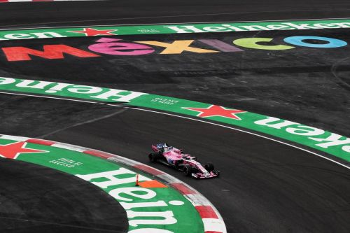 Perez: Loss of Mexican GP would be major blow to country