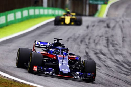 Tensions rise at Toro Rosso after Gasly ignores team orders