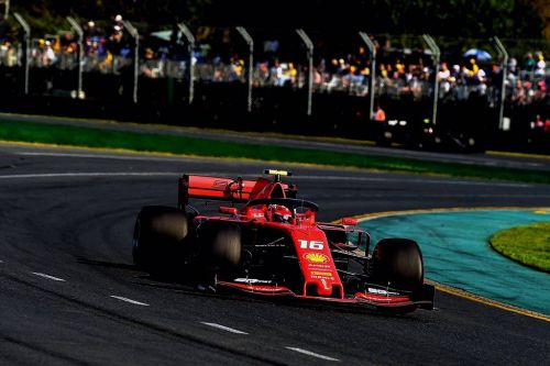 Vettel and Binotto unsure why Ferrari's pace has gone missing