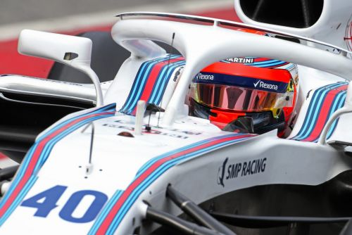 Kubica looking beyond Williams for 2019 options