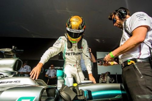 Mercedes: Reserve driver Gutierrez not eligible to race in F1