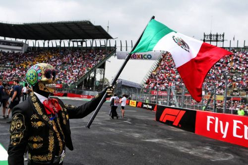Mexican official, promoters reject GP 'bribery' reports