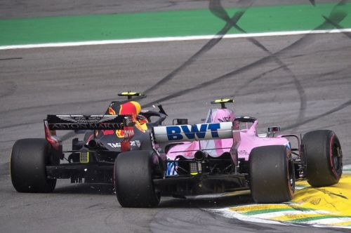 Whiting: 'Unacceptable' for Ocon to fight race leader