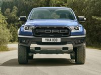 Ford : le pick-up sportif Ranger Raptor sera vendu en France