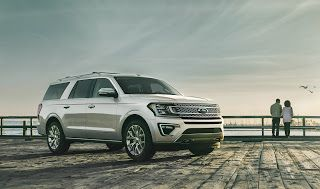 2019 Ford Expedition, quoi de neuf ?
