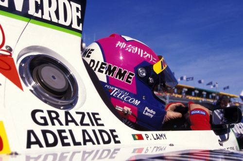Adelaide bids farewell to F1