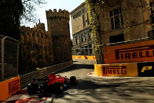Monaco, Baku and Montreal races 'at risk' in 2021