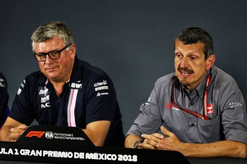Szafnauer: Ferrari link, not competitiveness caused tensions with Haas