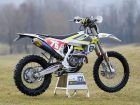 Husqvarna Enduro 2018:  Le kit Factory à 1 €