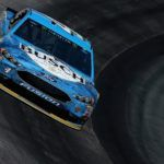 Kevin Harvick en pole à Richmond