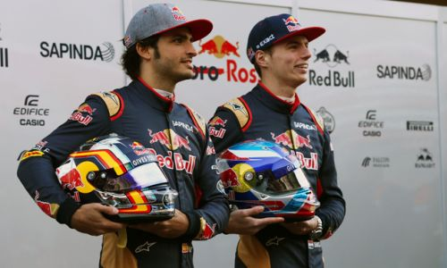 Marko: Sainz is fast, but he's no Verstappen!