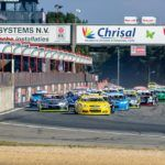 Racing Engineering s'engage en NWES avec deux voitures