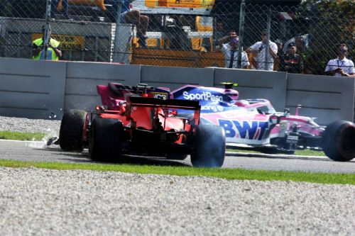 Gasly suggests 'spotters' to counter cockpit visibility issues