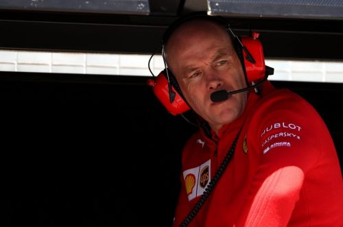 Ferrari shakes up race crews - Clear to oversee Leclerc