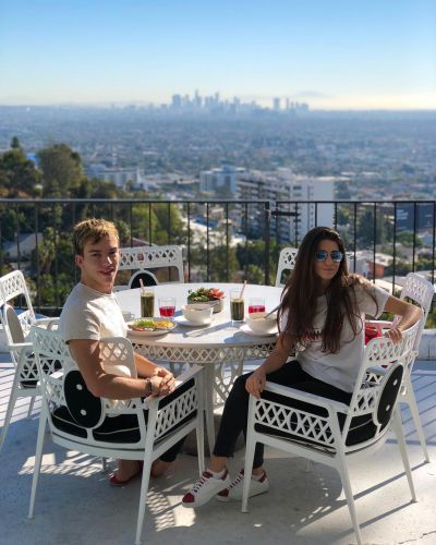Pierre Gasly's pain, pleasure and California Dreamin'