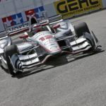 Will Power en pole au Texas