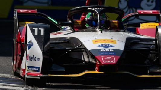 Formule E:  Di Grassi vainqueur à Mexico à la photo-finish !