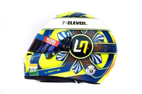 Valentino Rossi 'honoured' by Norris tribute at Monza