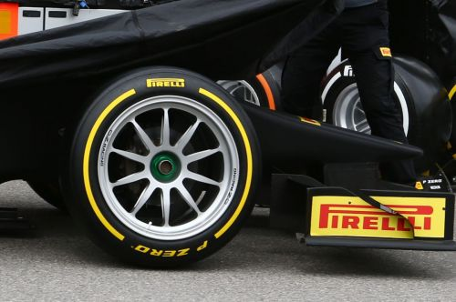Pirelli seals new four-year supply deal with Formula 1