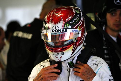 Alonso 'amazed' by Hamilton's continued success in F1