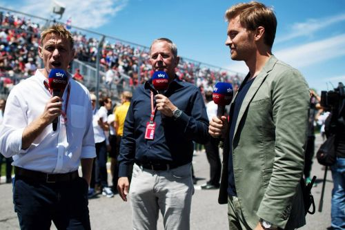 Formula 1 reports rise in TV viewership for 2018