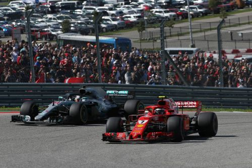 Raikkonen celebrates 'great and good battle'