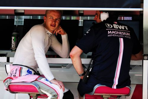 Is billionaire Dmitry Mazepin in talks to take over Williams?