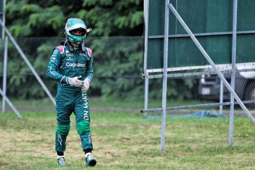 F1i's Driver Ratings for the 2021 Hungarian GP