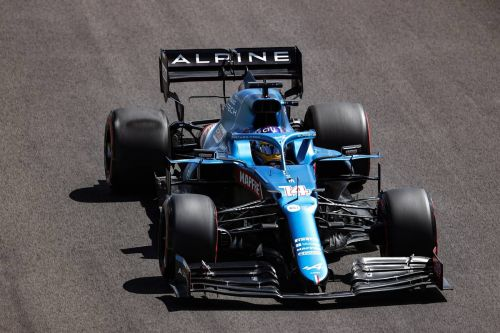 Alonso sticks to his guns - still capable of driving 'better than ever'