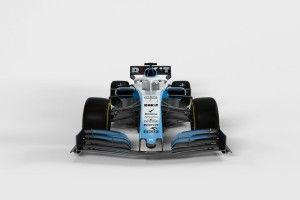 F1 - La Williams ne roulera pas avant mercredi