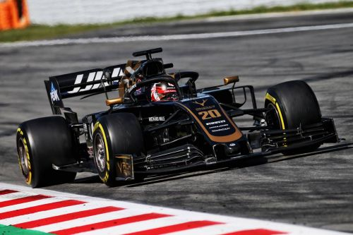 Mercedes rookie Mazepin ends Barcelona test on top!