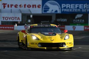Long Beach:  Action Express Racing et Corvette Racing vainqueurs