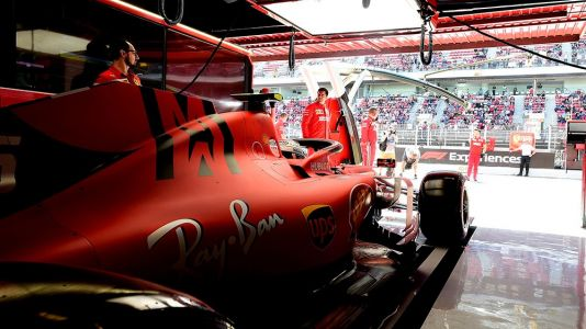 Ferrari overhauls engine for 2020 with 'quite significant changes'