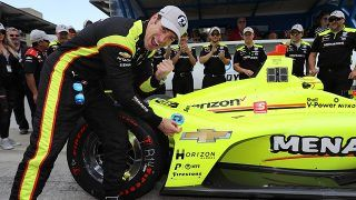 Qualifications Indy 500: Pagenaud en pole, Alonso out !