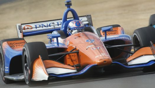 Scott Dixon clinches fifth career IndyCar title