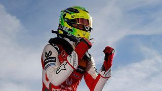 F3 Europe 2018:  Mick Schumacher champion