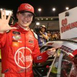 Christopher Bell s'impose à Richmond