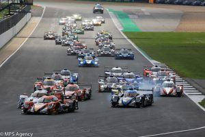 Silverstone:  G-Drive Racing, la force tranquille !