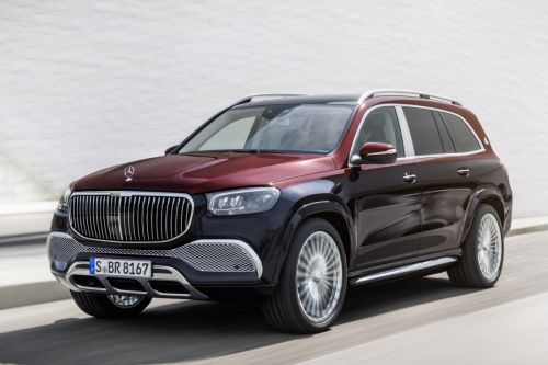 Mercedes-Maybach GLS 600 (2019):  le luxe en taille XL