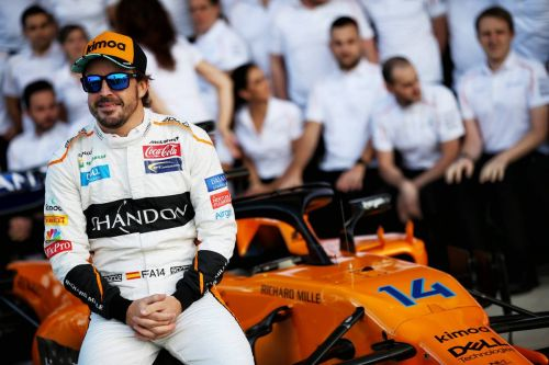 Alonso: Move to McLaren in 2015 seen as 'mega decision' at the time