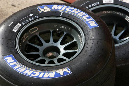 Michelin decides against bidding for F1 tyre return