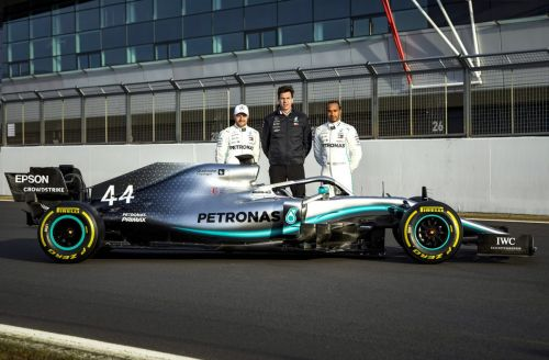 Hamilton: 'First date with W10 one of the best we've had'