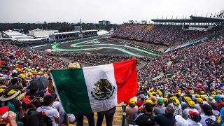F1:  le grand prix du Mexique sur la sellette ?