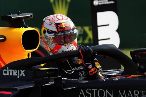 Verstappen targeting more wins: 'It could always be better'