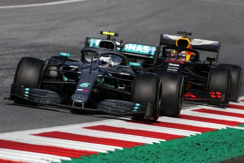 Formula 1 to bring back ground-effect cars for 2021