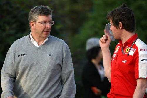 Smedley back in F1 as expert technical consultant